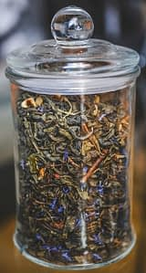 чай в домашних условиях хранить несложно