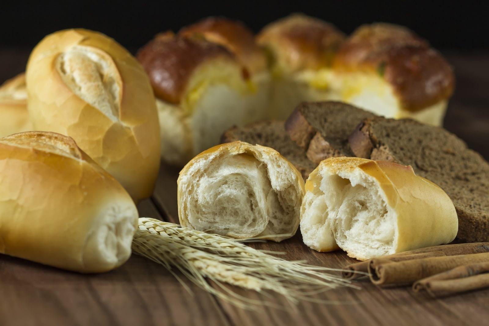 Хлеб можно на долго сохранить свежим