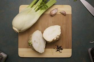 сельдерей полезный овощ