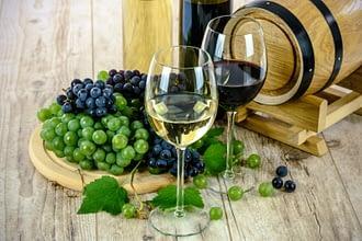 Вино благородный напиток