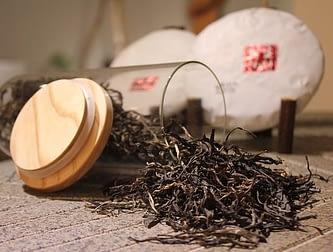 чай дома надо хранить аккуратно