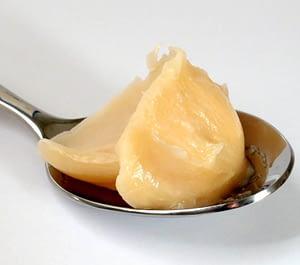 засахаренный мед это не проблема