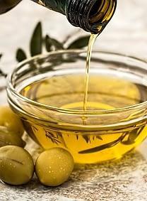 оливковое масло не должно горчить