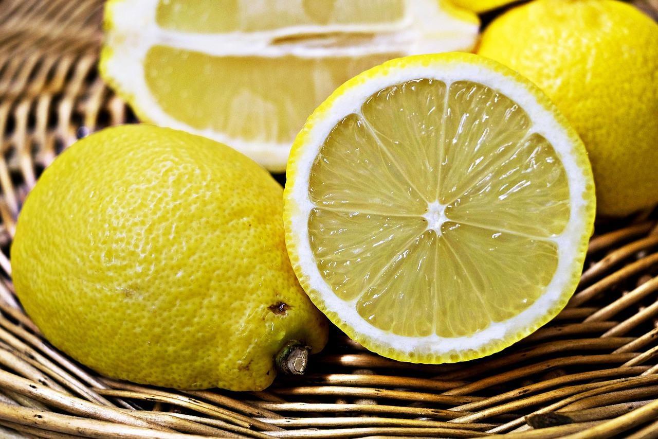 Как хранить лимоны в течении длительного времени