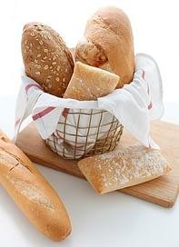 почему не каждый хлеб черствеет