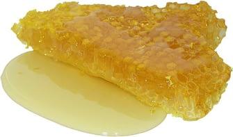 мед в сотах надо держать в особых условиях