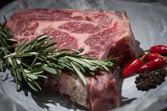 Как хранить мясо свежим