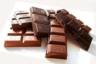 хранить в домашних условиях шоколад не сложно