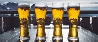 пиво надо хранить в прохладном месте
