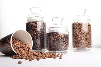 Храним кофе правильно