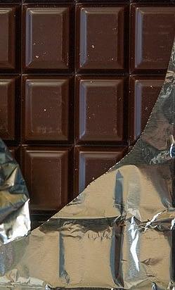 шоколад требует особых условий хранения